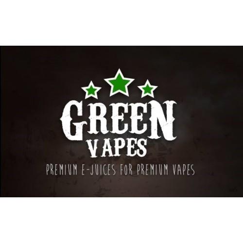Green Vapes - Classiques