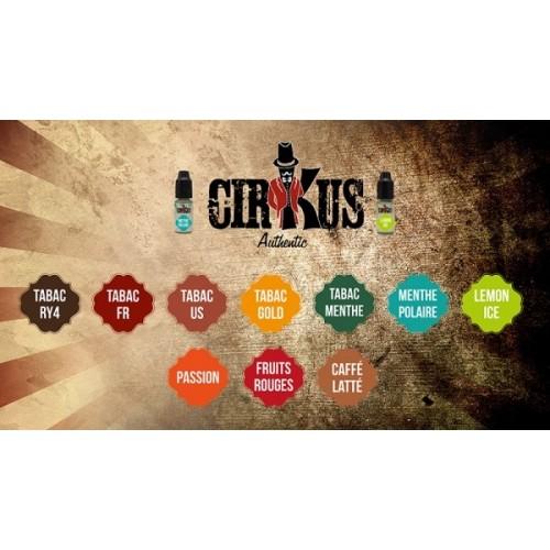 Cirkus Authentic