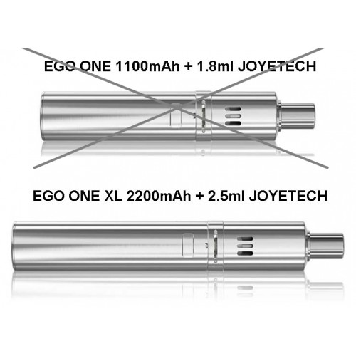 Kit eGo ONE V2 XL