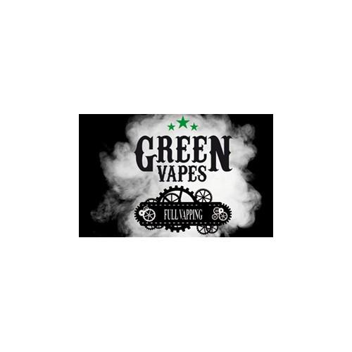 Green Vapes - Full Vaping